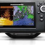 Humminbird Helix 5 CHIRP DI GPS G2 review