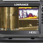 Lowrance HDS-7 Gen 3 Review